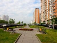 Khimki, 街心公园 На РубцовойMariya Rubtsova st, 街心公园 На Рубцовой