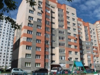 Khimki, Melnikov avenue, house 14. Apartment house