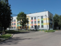 neighbour house: st. Parkovaya, house 11. polyclinic