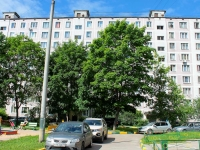 neighbour house: st. Podionov, house 9А. Apartment house
