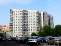 neighbour house: st. Podionov, house 10. Apartment house