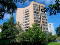 Khimki, Podionov st, house 11. Apartment house
