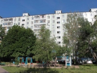 Khimki, Kurkinskoe rd, house 14. Apartment house