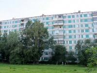 Khimki, Kurkinskoe rd, house 22. Apartment house