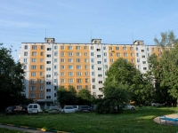 Khimki, Kurkinskoe rd, house 26. Apartment house
