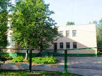 Khimki, nursery school №21, Золушка, Kurkinskoe rd, house 28А