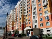 Khimki, Panfilov st, house 3. Apartment house