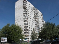 neighbour house: st. Panfilov, house 9. Apartment house