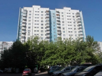 neighbour house: st. Panfilov, house 13. Apartment house