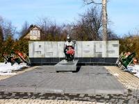 Химки, памятник Отстоявшим отчизнуулица Калинина (Сходня), памятник Отстоявшим отчизну