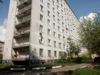 Balashikha, Lenin avenue, house 1. Apartment house