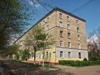 Balashikha, Lenin avenue, house 3. Apartment house