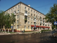 neighbour house: avenue. Lenin, house 5. Apartment house