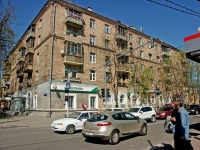 Balashikha, Lenin avenue, house 17. Apartment house