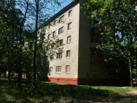 Balashikha, Lenin avenue, house 28. Apartment house