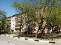 neighbour house: avenue. Lenin, house 35. Apartment house