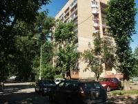 Balashikha, Lenin avenue, house 38А. Apartment house