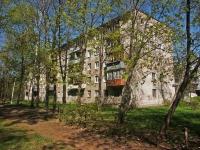 neighbour house: avenue. Lenin, house 41. Apartment house