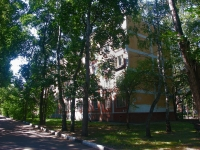 neighbour house: avenue. Lenin, house 46. Apartment house