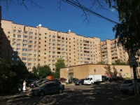 Balashikha, Lenin avenue, house 53. Apartment house