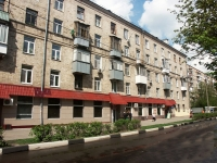 Balashikha, Karl Marks st, house 2. Apartment house