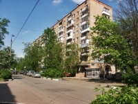 Balashikha, Karl Marks st, house 3. Apartment house