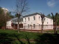 neighbour house: st. Sovetskaya, house 3А. employment centre
