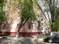 Balashikha, Sovetskaya st, house 9. Apartment house