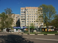 Balashikha, Sovetskaya st, house 20. Apartment house