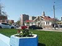 Balashikha, Sovetskaya st, house 27А. railway station