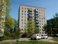Balashikha, Zhivopisnaya st, house 1. Apartment house