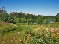 Balashikha, park ПКиОZhivopisnaya st, park ПКиО