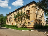 Balashikha, Krupskoy st, house 1. Apartment house