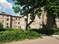 neighbour house: st. Krupskoy, house 3. Apartment house