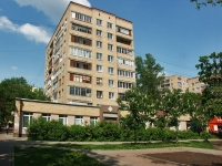 neighbour house: st. Krupskoy, house 8. Apartment house