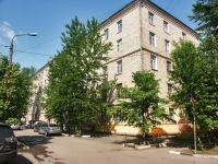 Balashikha, Pobedy st, house 2. Apartment house