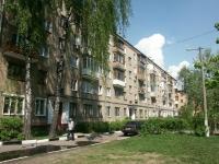 Balashikha, Pobedy st, house 10. Apartment house