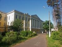 Балашиха, Энтузиастов ш, дом 6