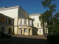 Balashikha, research institute Научно-исследовательский инженерный институт, АО, Entuziastov road, house 6