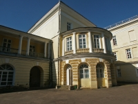 Balashikha, 科研院 Научно-исследовательский инженерный институт, АО, Entuziastov road, 房屋 6