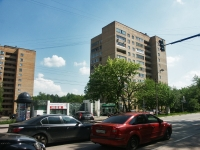 Balashikha, 40 let Pobedy st, house 1. Apartment house