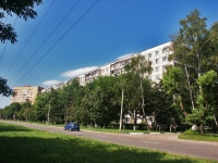 Balashikha, 40 let Pobedy st, house 3. Apartment house
