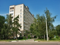 Balashikha, 40 let Pobedy st, house 4. Apartment house