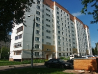 Balashikha, 40 let Pobedy st, house 5. Apartment house