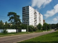 Balashikha, 40 let Pobedy st, house 8. Apartment house