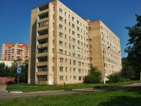 Balashikha, 40 let Pobedy st, house 9. Apartment house