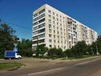 Balashikha, 40 let Pobedy st, house 12. Apartment house
