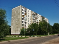 Balashikha, 40 let Pobedy st, house 16. Apartment house