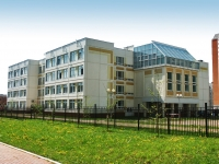 Balashikha, 学校 №29, 40 let Pobedy st, 房屋 23