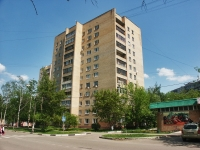 Balashikha, Sportivnaya st, house 10. Apartment house
